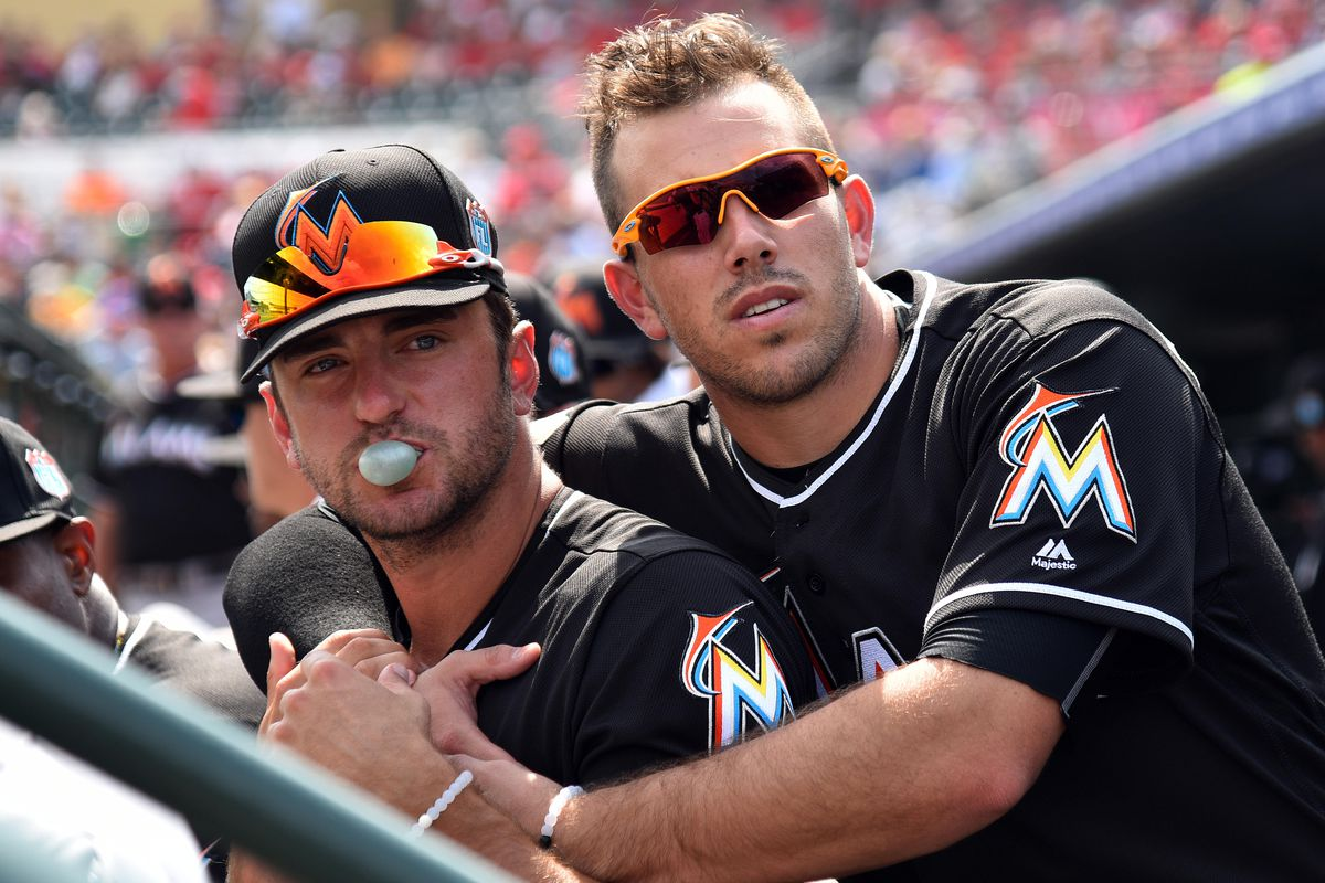 Jarred cosart has marlins rotation spot in his sights for Ktp fishing report