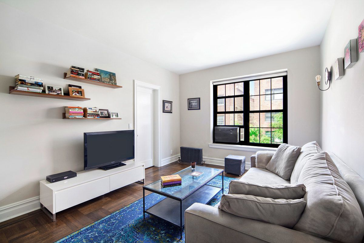 a simple one bedroom with a key to gramercy park how much