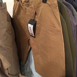 Arcteryx shorts, $126