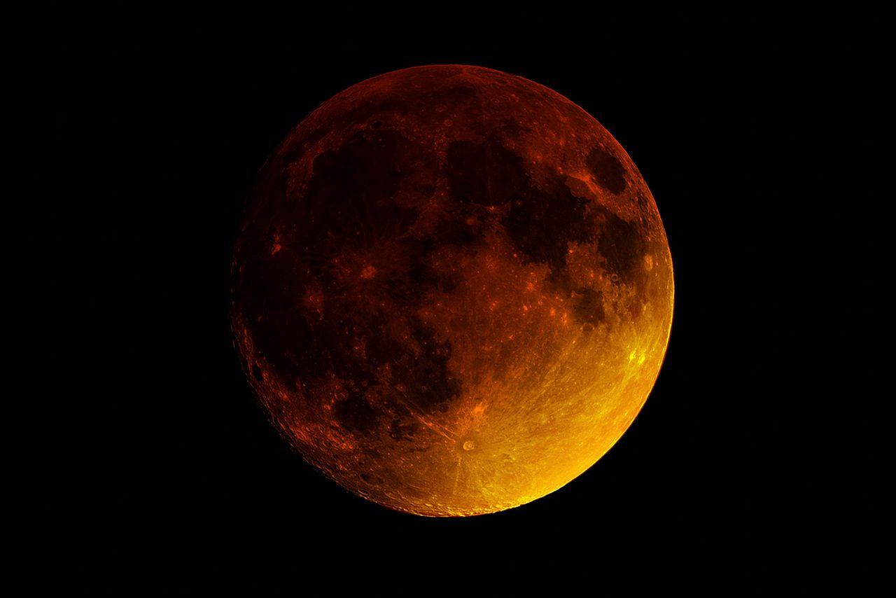 red moon 2019 may - photo #24