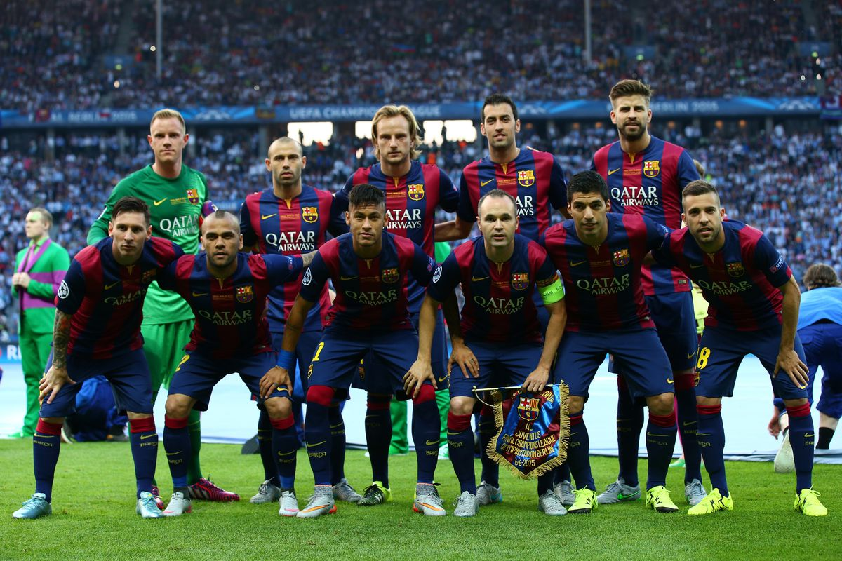 Image Result For Barcelona Vs Celta