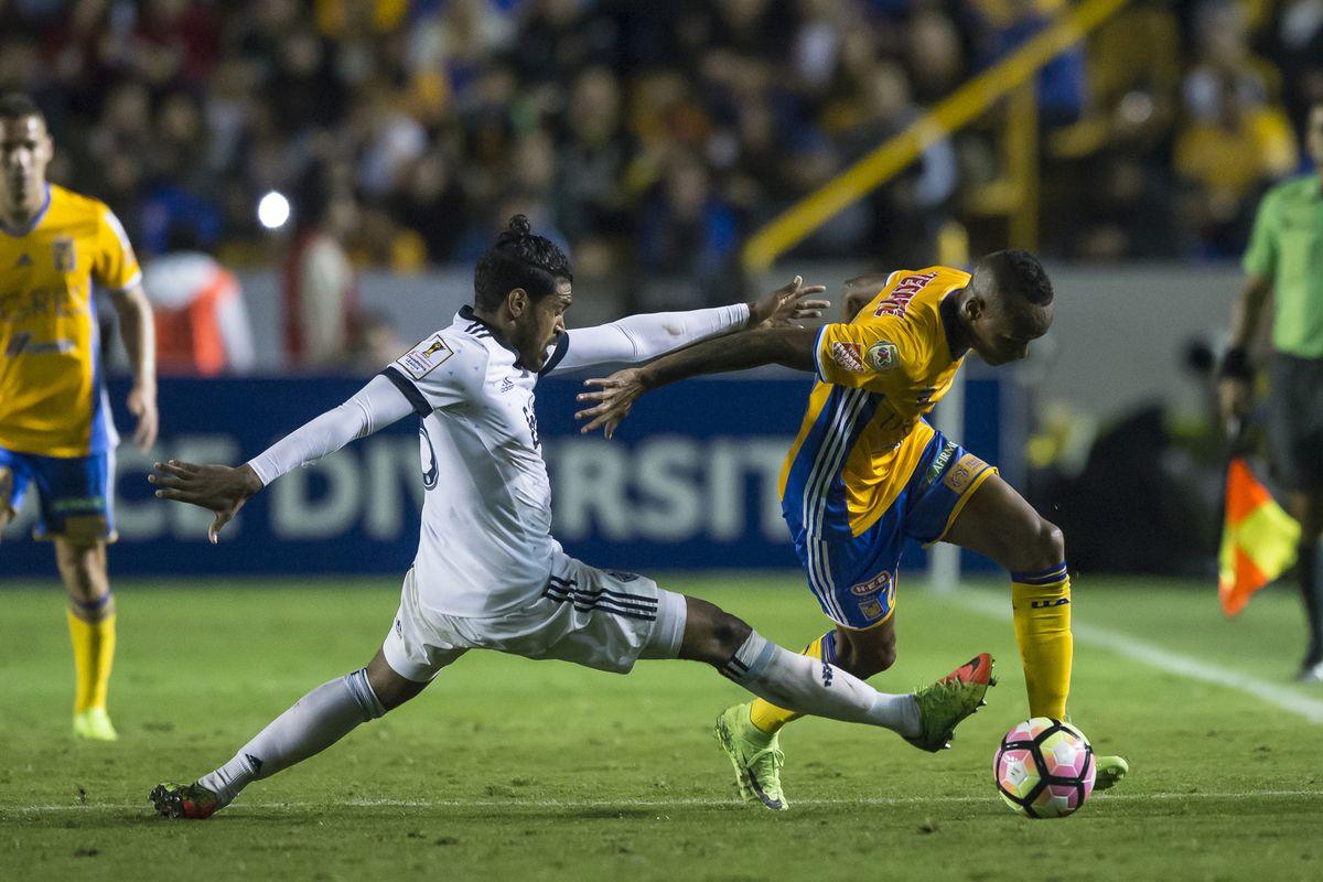 Tigres UANL v Vancouver Whitecaps - CONCACAF Champions League 2016/17