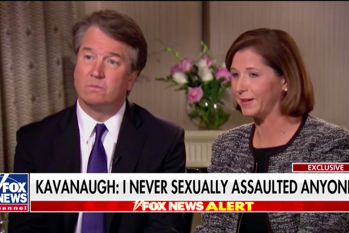 Max Miller: Turns out Brett Kavanaugh Is A Eunuch