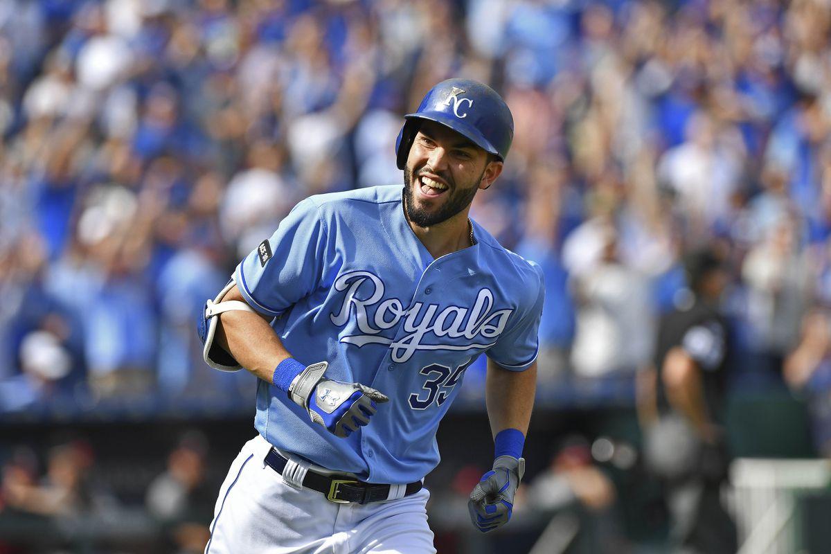 MLB: Arizona Diamondbacks at Kansas City Royals