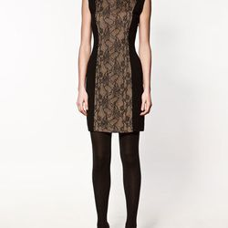 "Zara lace dress, $49 at <a href=""http://www.zara.com/webapp/wcs/stores/servlet/product/us/en/zara-us-W2011-s/163012/586509/LACE%2BDRESS"">Zara</a>"