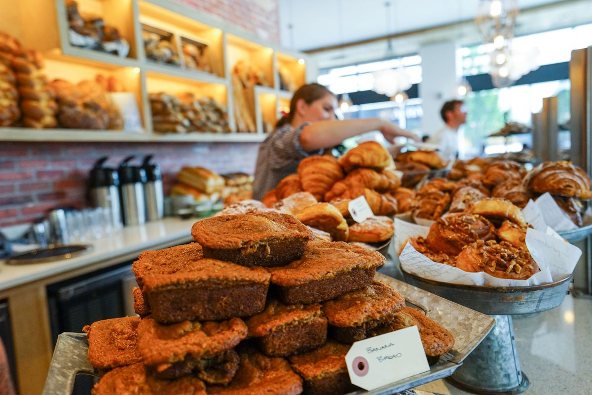 Besh Group Bakery-Restaurant Willa Jean Opens Today