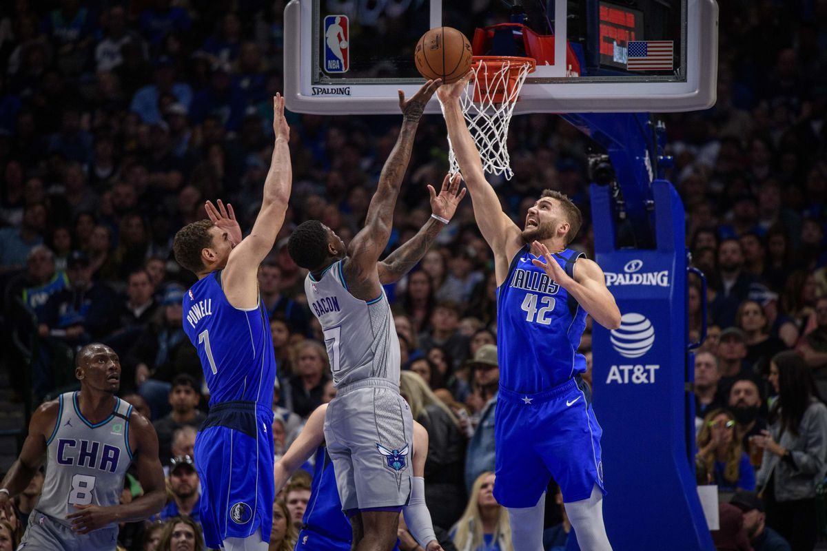 3 Things We Observed From The Mavericks 123 120 Loss To The