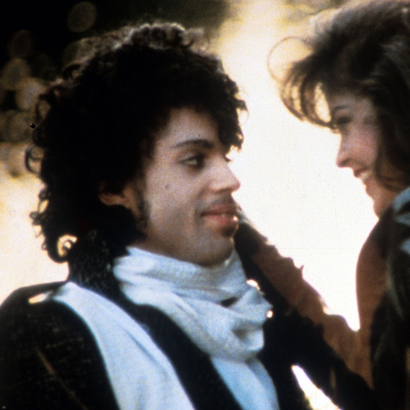 33 years after Prince debuted Purple Rain, a deluxe reissue has
