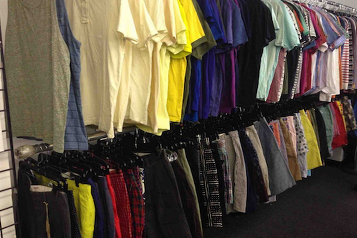 The cheap club monaco sample sale kicks off in early march racked ny.
