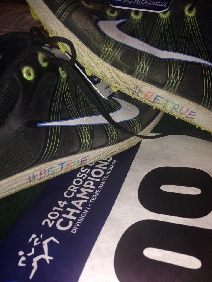 Nike BeTrue Shoes