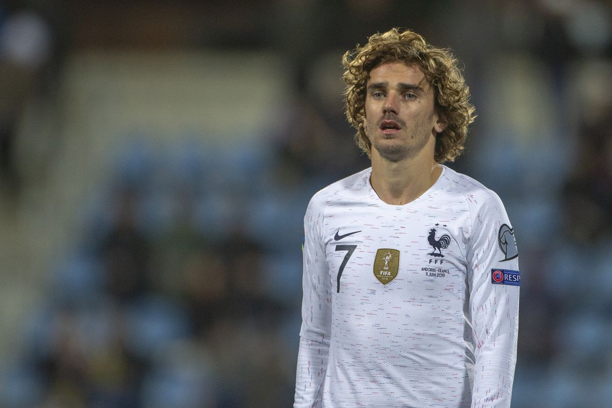 a255c39382a Transfer updates on Antoine Griezmann, Gareth Bale and Paul Pogba ...