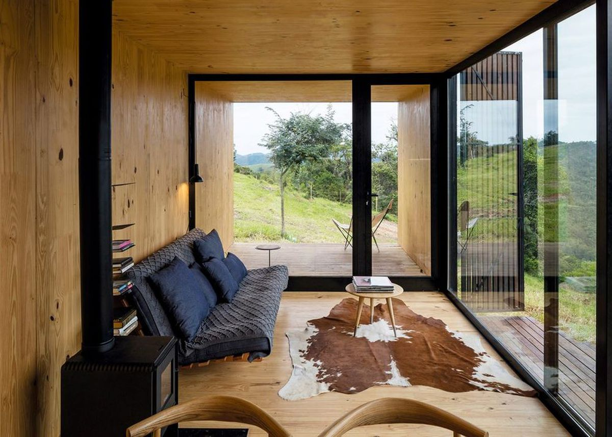 7 prefab homes that impressed us in 2016 - Curbed on japanese exterior home design, italian home design, korean home design, furniture home design, minimalist interface design, simple interior design, japanese building design, japanese interior design, self-sustaining home design, american home design, kitchen home design, french home design, ranch style architecture design, asian home design, japanese garden design, japanese house, rustic contemporary home design, best home design, traditional home design, small space home design,