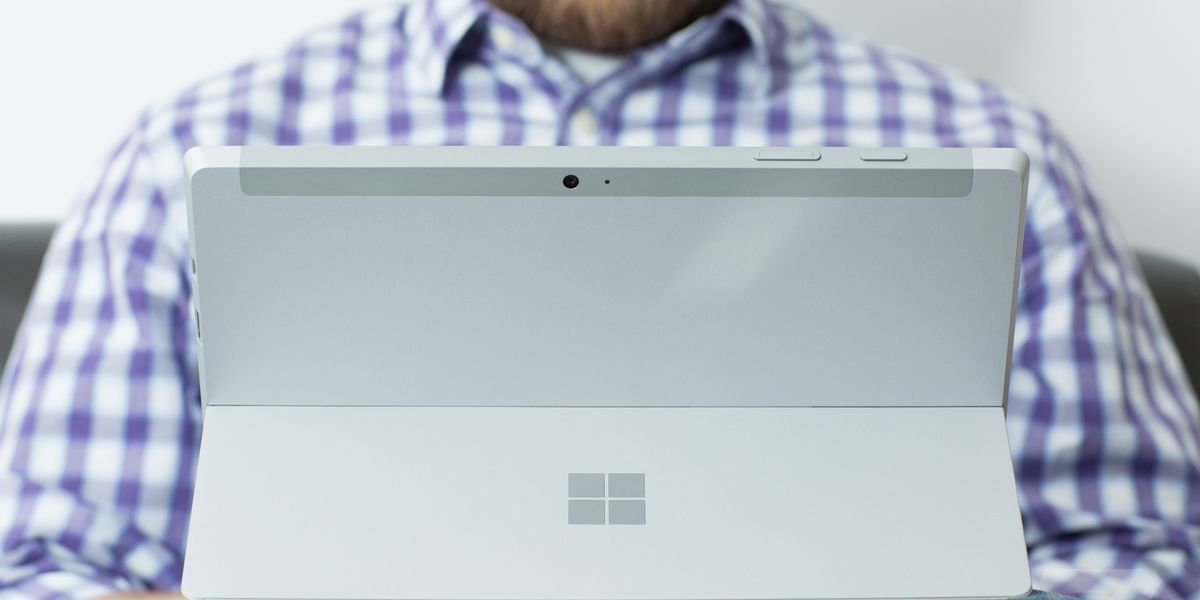 Microsoft's secret dual-screen Surfacemight run Android apps