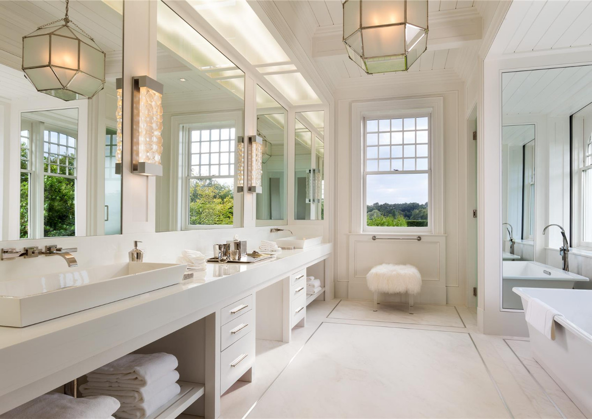Hamptons homes for sale with two master suites - Curbed ...