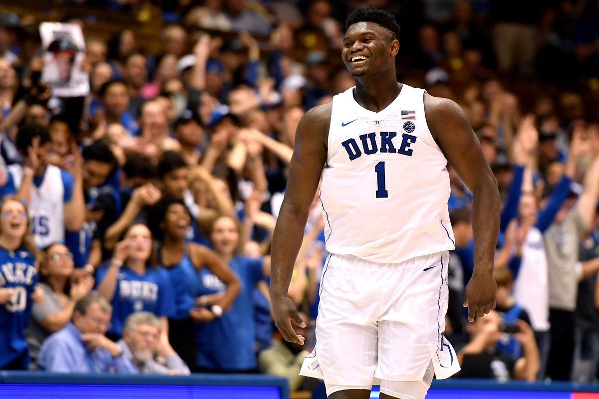 best cheap df7c1 bed57 Game Preview: Duke vs Hartford - SCACCHoops.com
