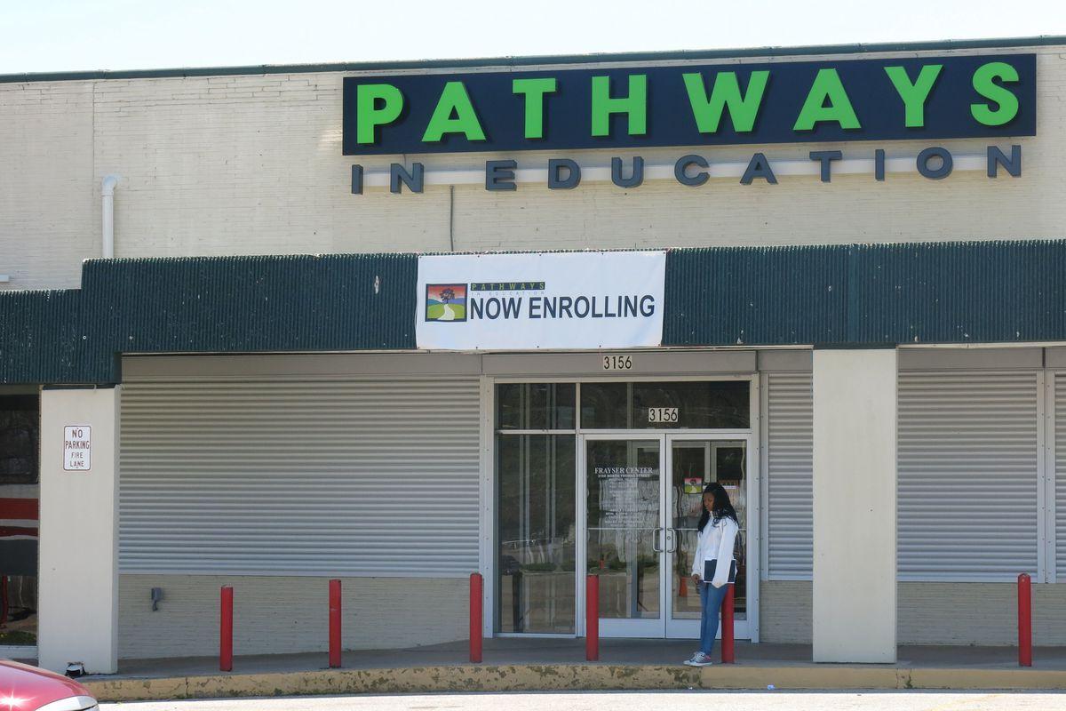 Pathways, in Frayser - now enrolling