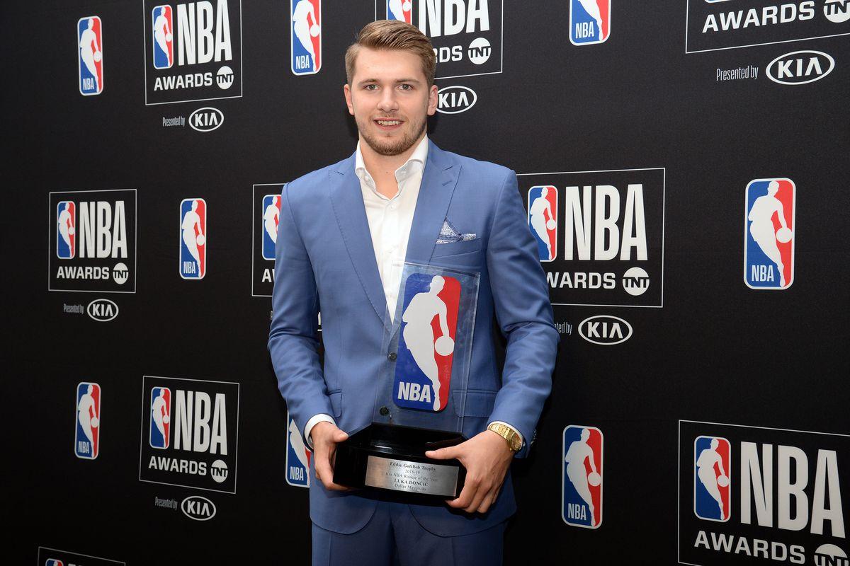 NBA: 2019 NBA Awards