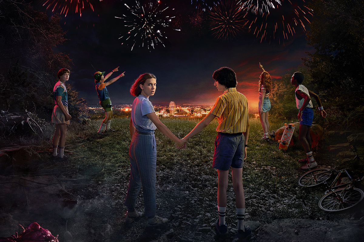 New 'Stranger Things 3' teaser offers a small hint to the