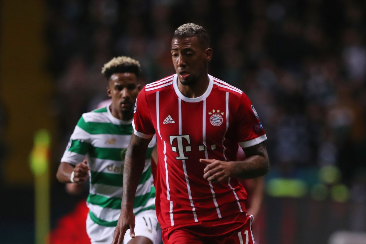 Boateng knows stopping PSG is easier said than done.