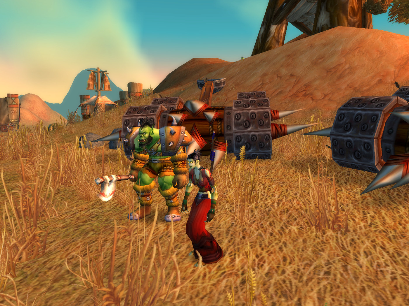 World of Warcraft: Classic will require commitment, patience and