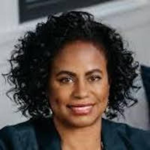 Brenda Darden Wilkerson
