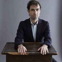 Indie-folk rocker Andrew Bird will be returning to Pioneer Park this summer on Aug. 24.