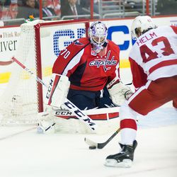 Holtby Vs Helm