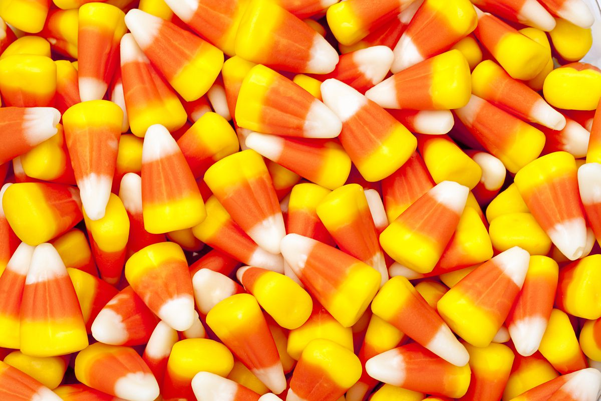 why is candy corn the most hated halloween candy? - eater