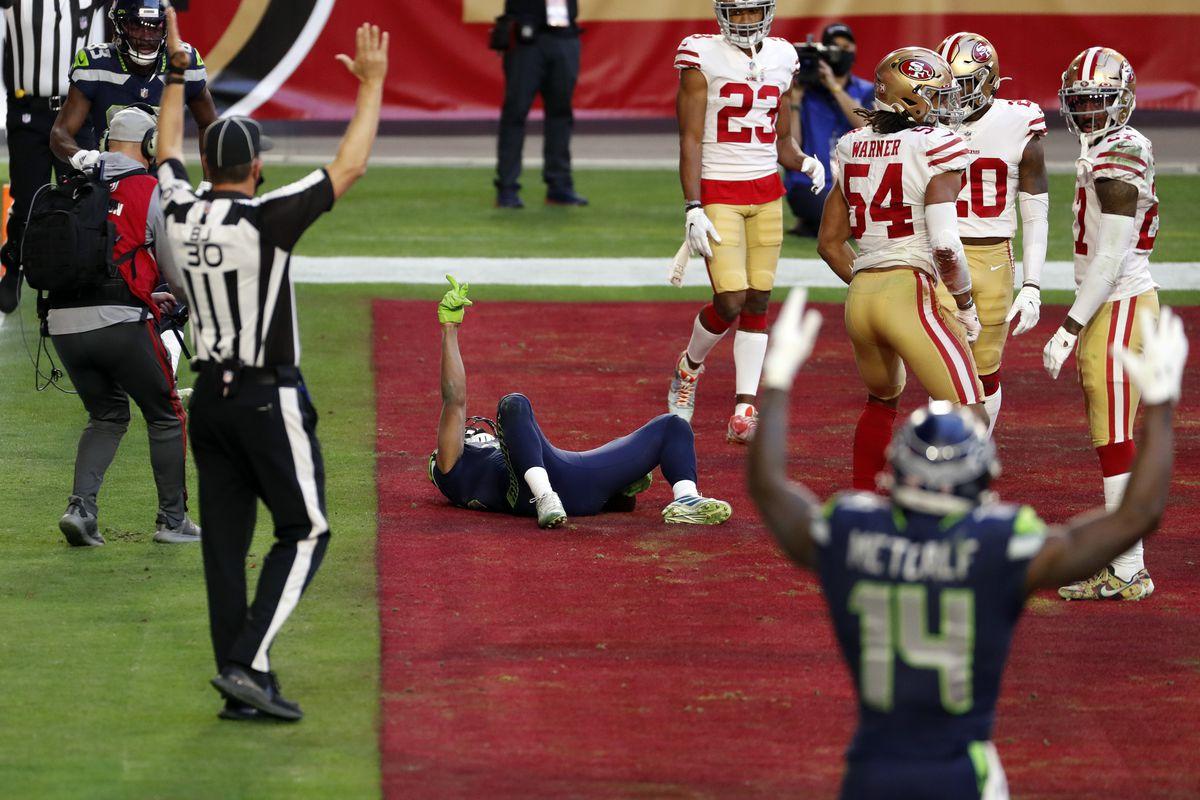 49ers vs seahawks 2021 betting line list of legitimate binary options brokers
