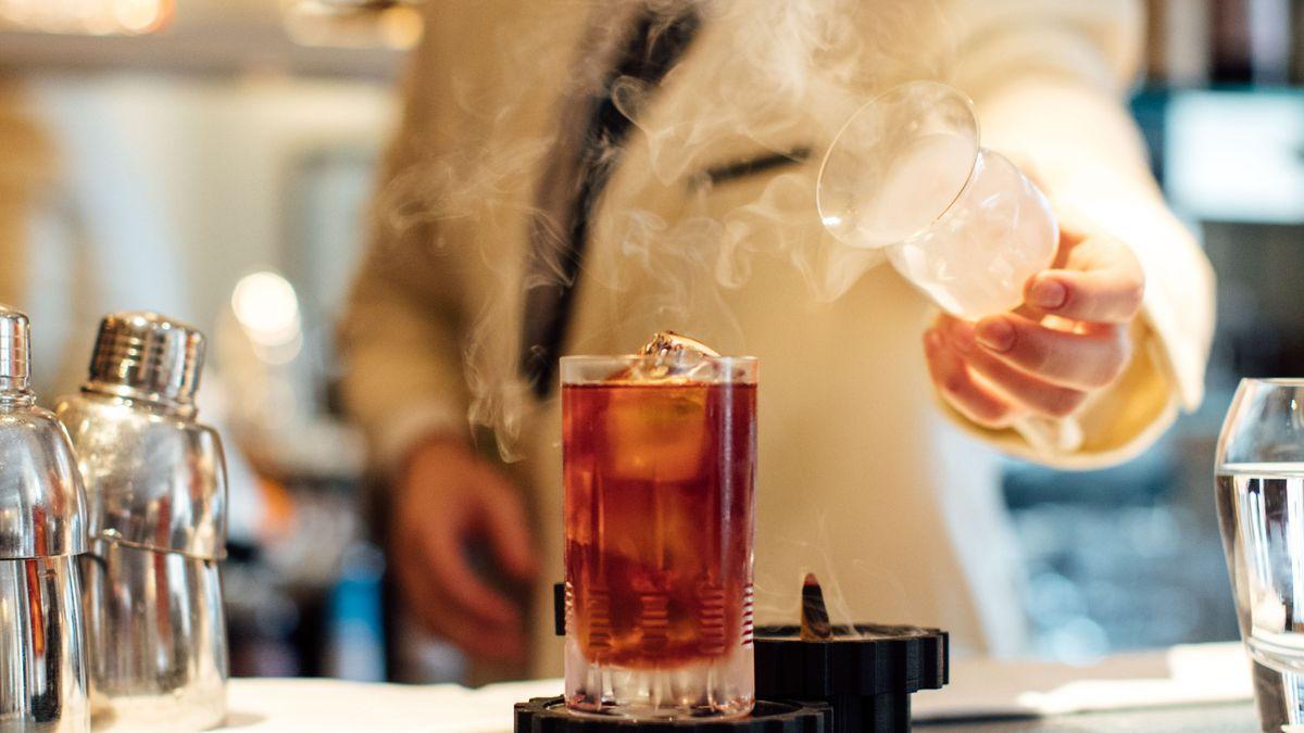 Resultado de imagen para american bar savoy hotel drinks