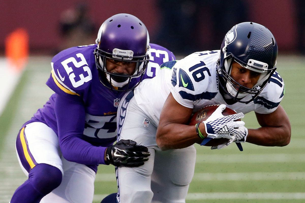 Terence Newman (APImages)