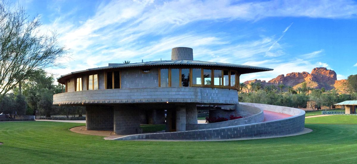 Rethinking the modern house museum - Curbed