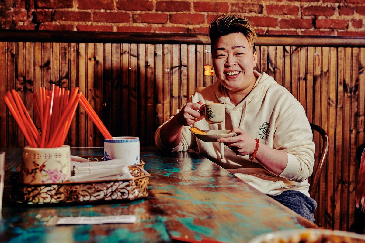 Chef Kyo Pang