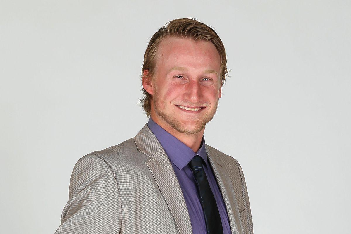NHL Awards Portraits
