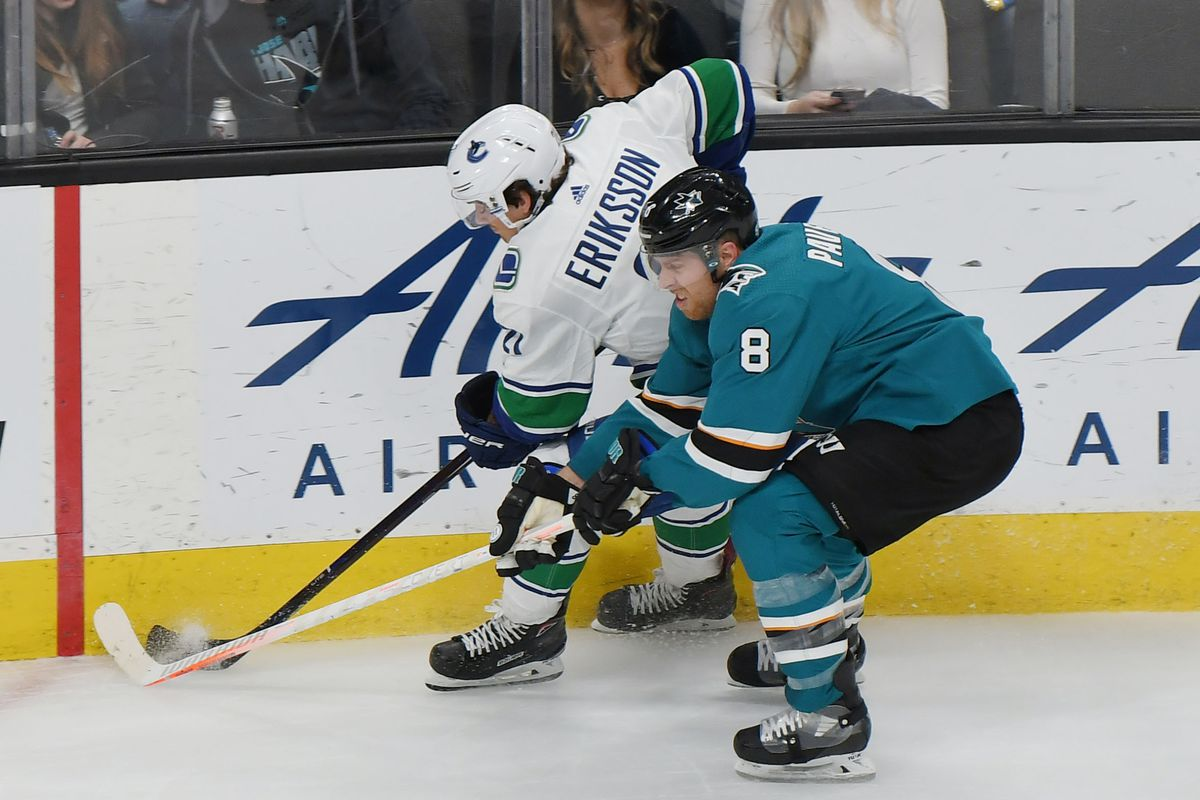 Winning Play: San Jose's most valuable forward?