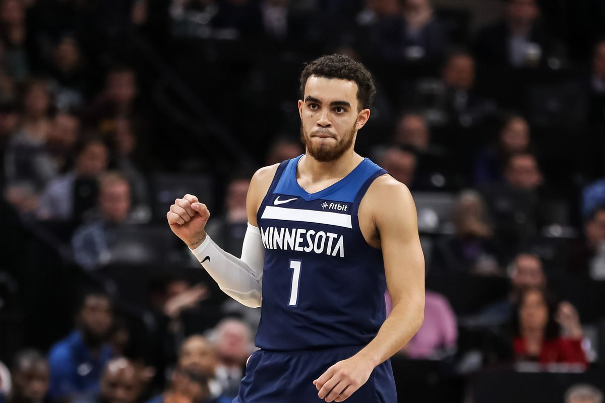 How Do Timberwolves Address the Point Guard Position for the Future ... 7bfb45d24