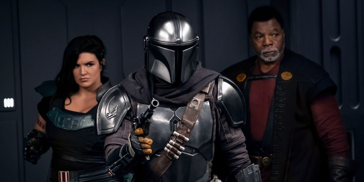 How to watch The Mandalorian season 2 when it premieres