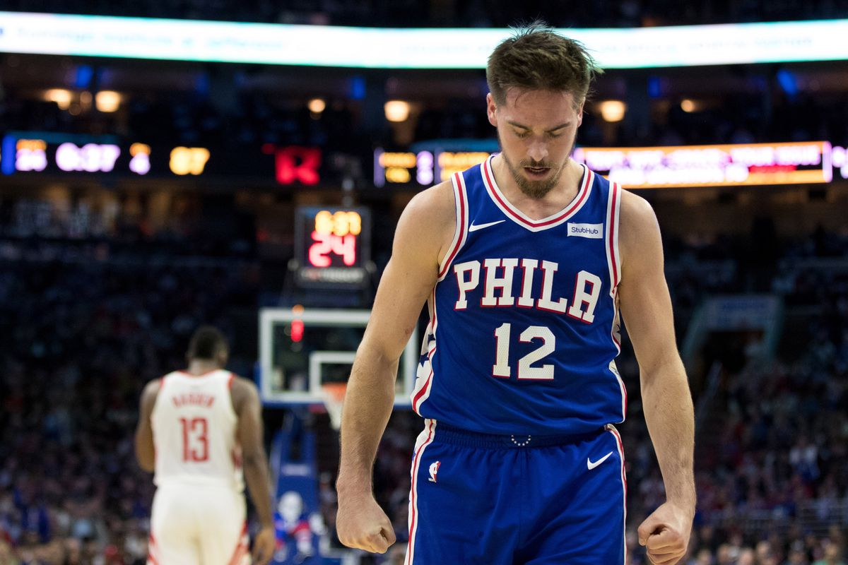 Image result for tj mcconnell
