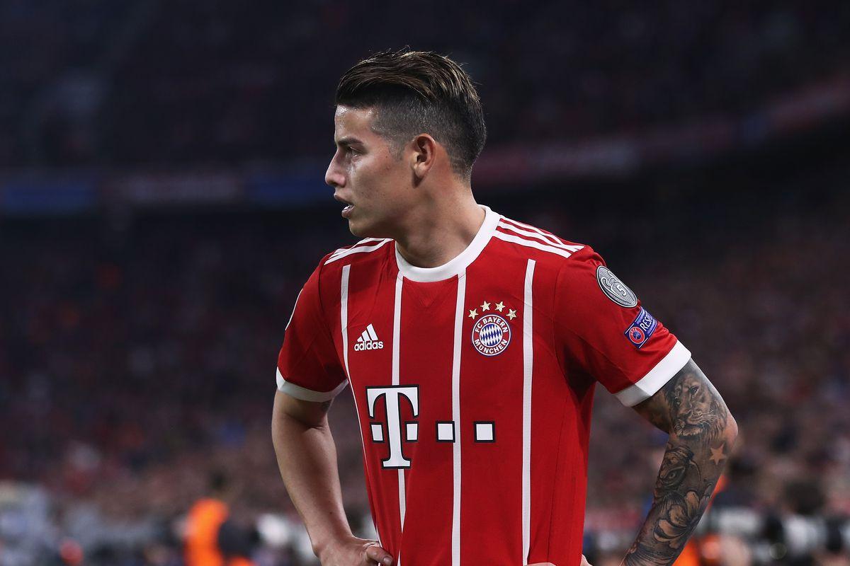 Bayern Muenchen v Sevilla FC - UEFA Champions League Quarter Final Second  Leg MUNICH d8c28a893