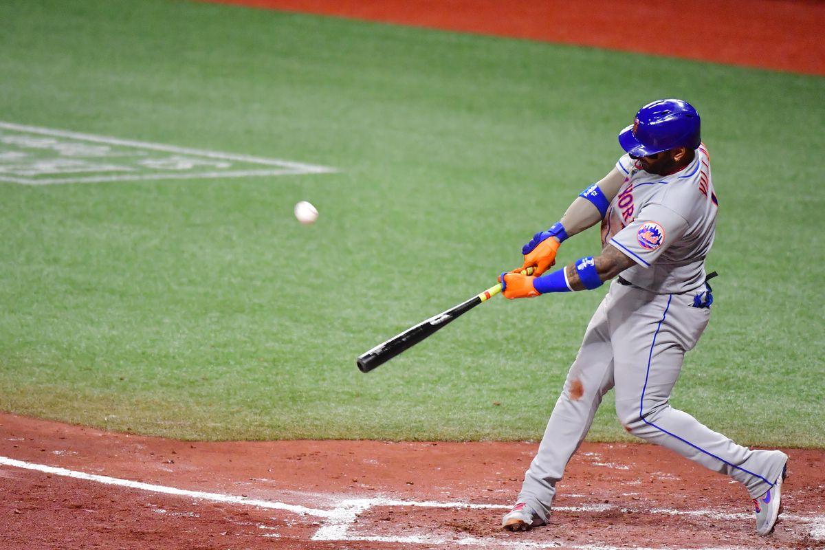New York Mets v Tampa Bay Rays