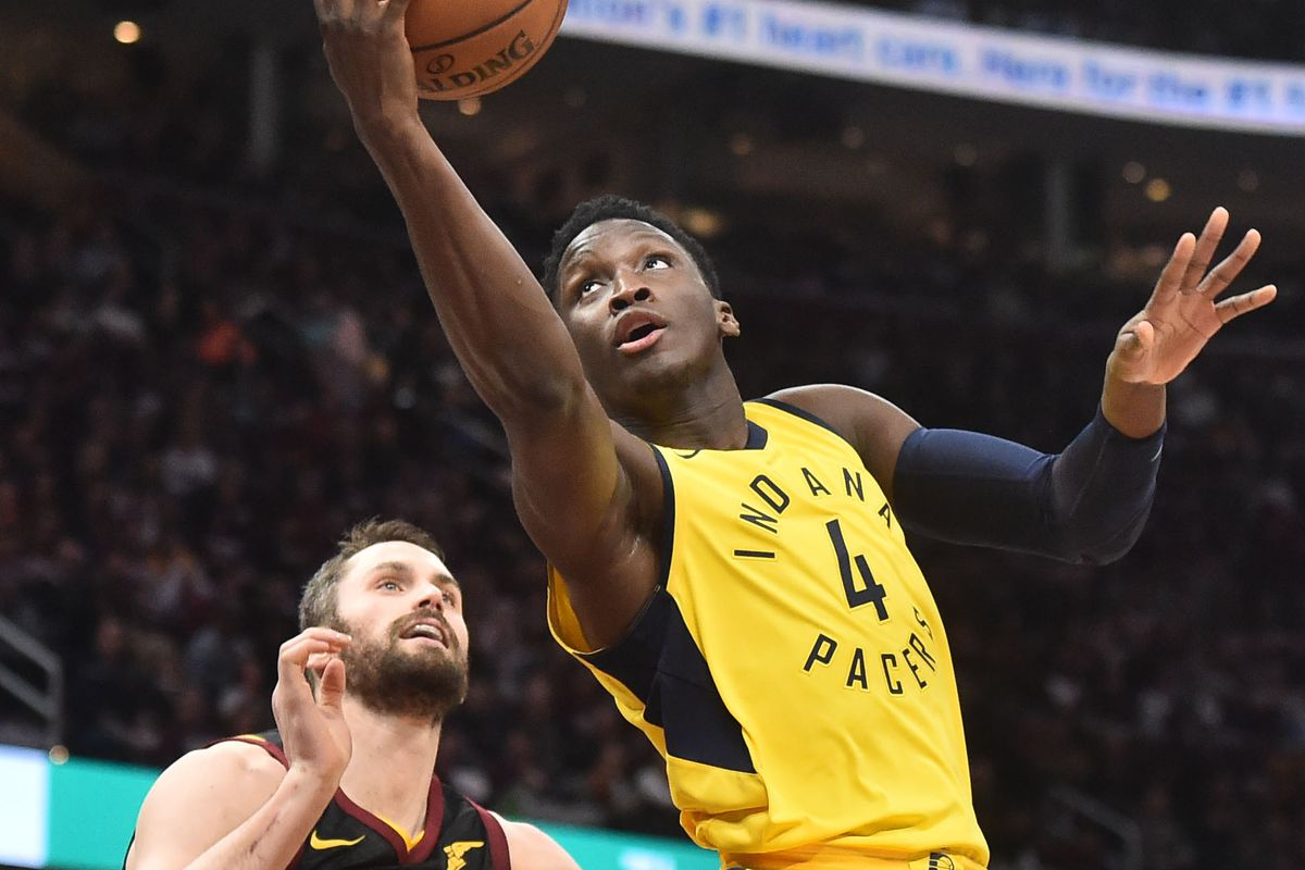 352e0e4be3b5 NBA Playoffs  Pacers unable to complete comeback in Game 2 loss to Cavaliers