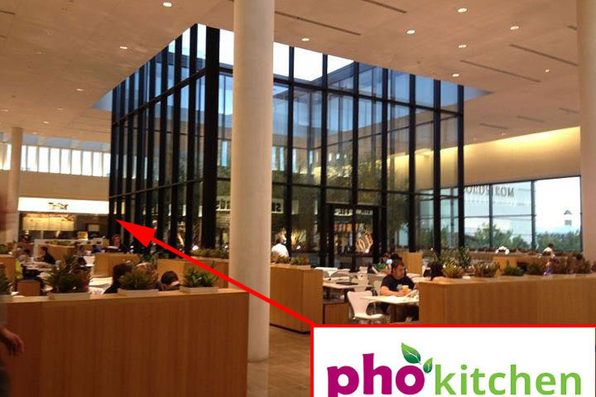 pho kitchen to hit northpark center this summer - Pho Kitchen