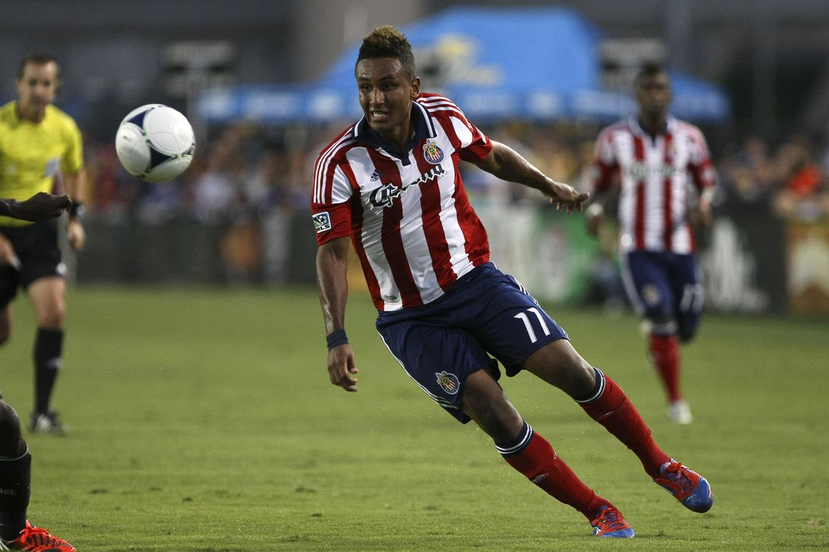 Agudelo: A tough 2012, but will he come good in 2013?