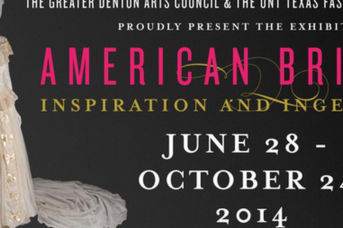 Image via Greater Denton Arts Council