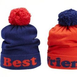 Band of Outsiders Hats (set of 2), $29.99