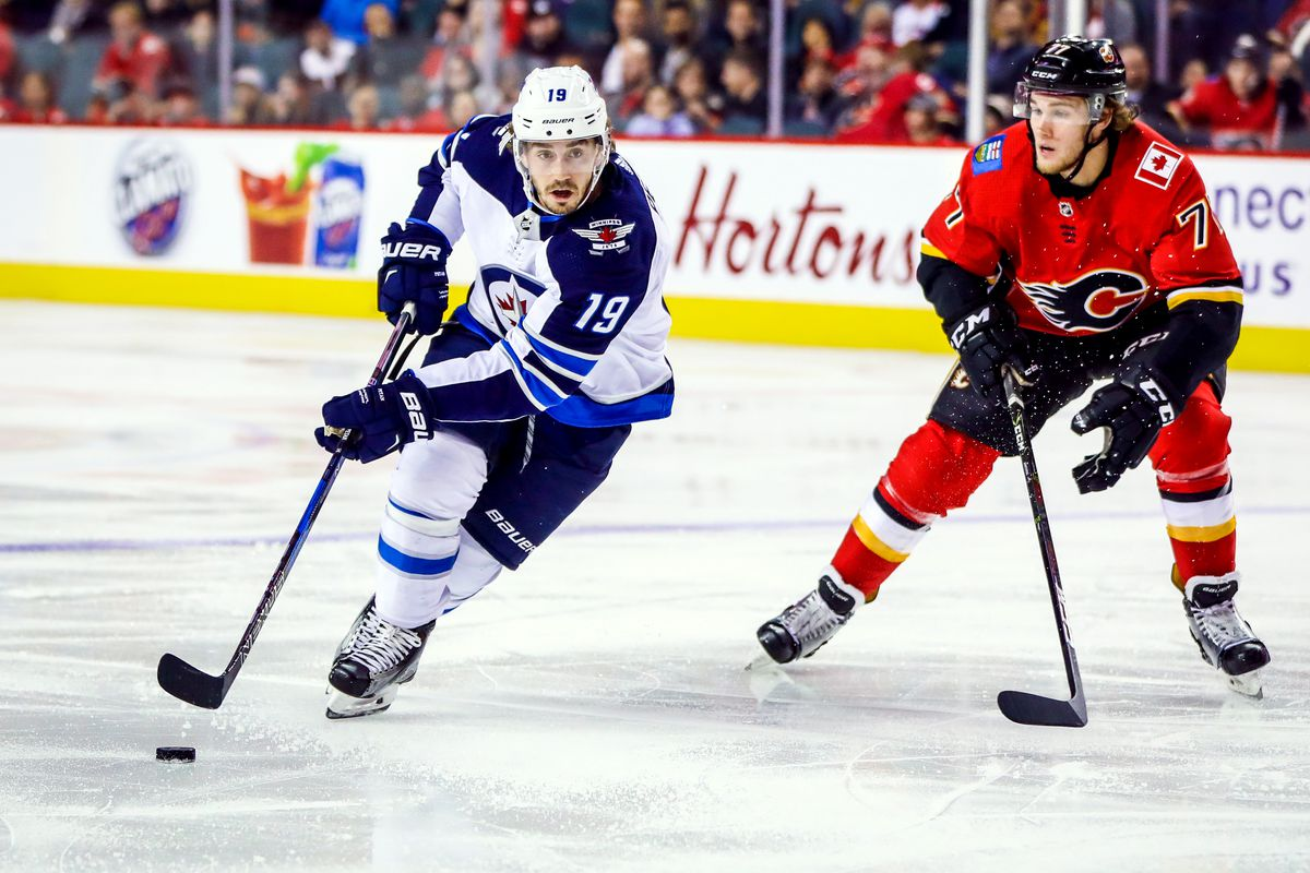 Montreal Canadiens trade target  Nic Petan could be a valuable asset in a  retooling 6935b9888