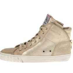 "<b>Ash</b> Shake Sneaker, <a href=""http://www.ashfootwearusa.com/shake-s14-platine.html"">$295</a>"