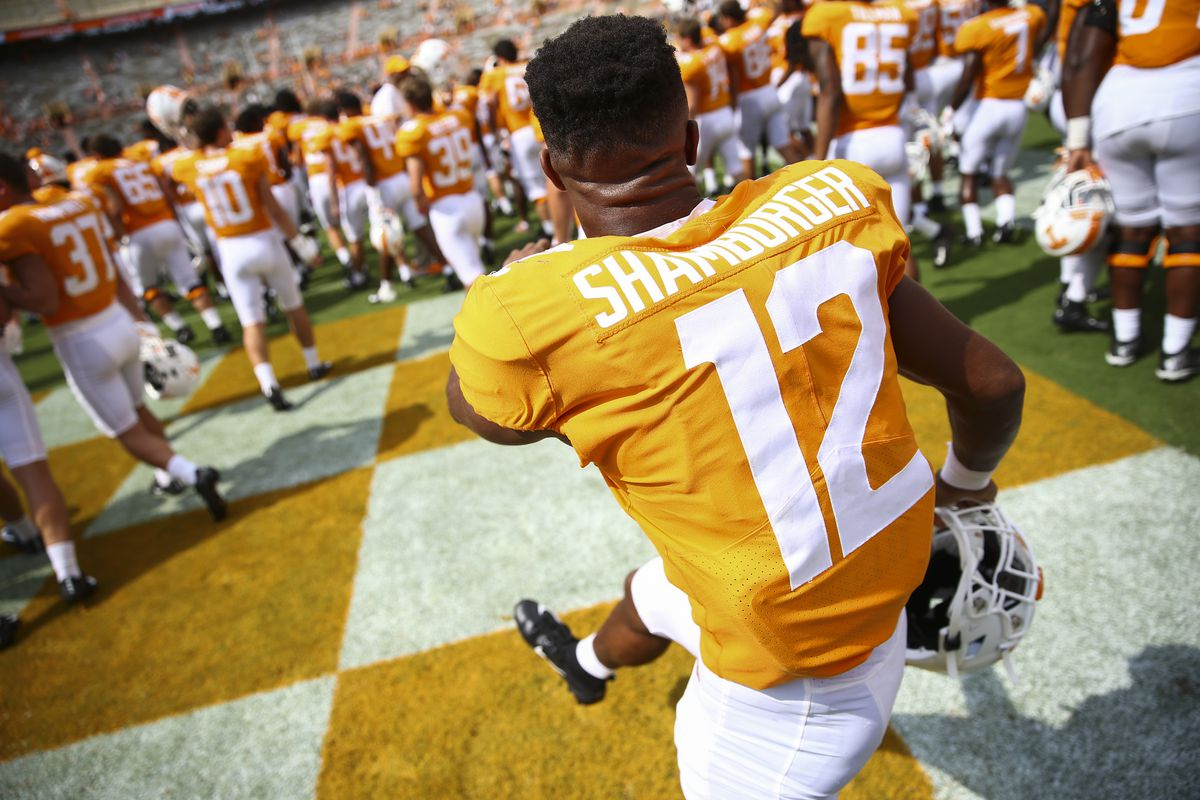 Chattanooga v Tennessee