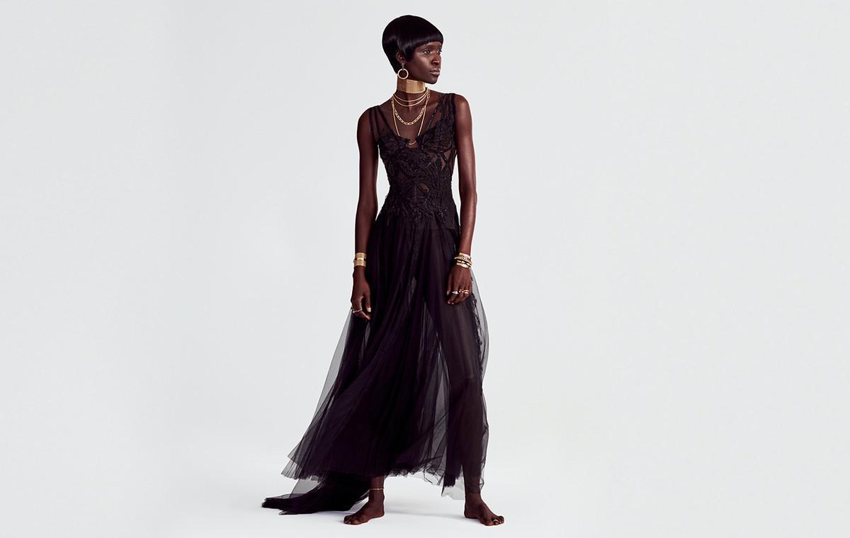 Vita Fede jewelry