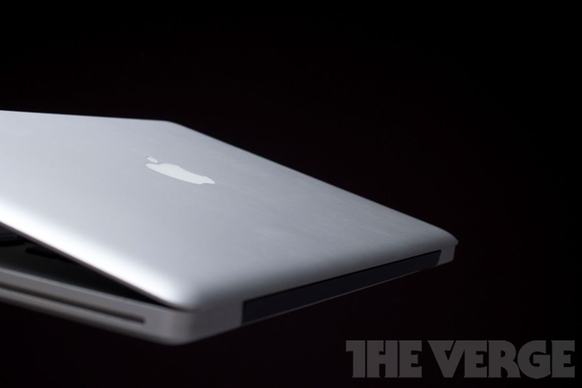 2012 MacBook Pro rumor roundup: new thinner design, Retina